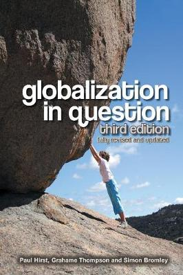 Globalization in Question (Paperback)