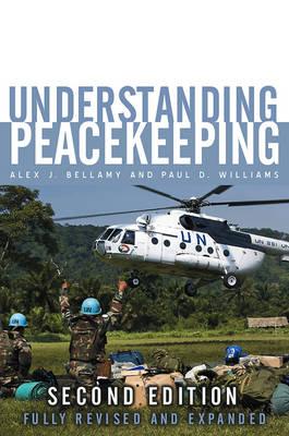 Understanding Peacekeeping (Paperback)