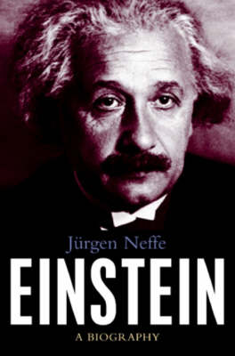 Einstein: A Biography (Hardback)