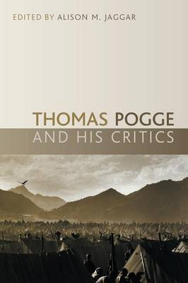Thomas Pogge and his Critics (Paperback)
