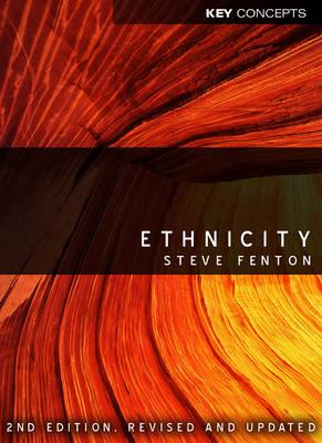 Ethnicity - Key Concepts (Hardback)