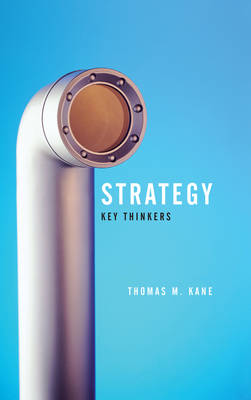 Strategy - Key Thinkers - PKS Series Code (Paperback)