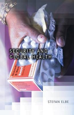 Security and Global Health - Dimensions of Security (Paperback)