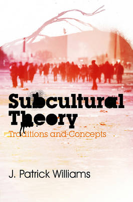 Subcultural Theory: Traditions and Concepts (Hardback)