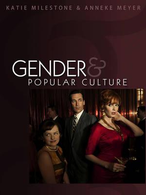 Gender and Popular Culture (Paperback)