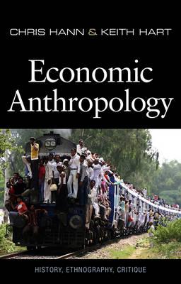 Economic Anthropology (Hardback)