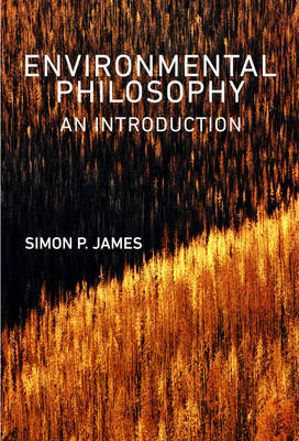 Environmental Philosophy: An Introduction (Paperback)