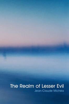 Realm of Lesser Evil (Hardback)