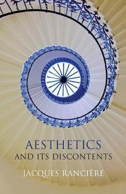 Aesthetics and Its Discontents (Paperback)