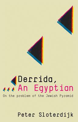 Derrida, an Egyptian (Paperback)