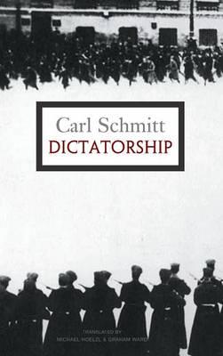 Dictatorship (Hardback)