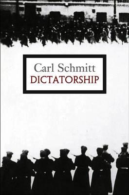 Dictatorship (Paperback)
