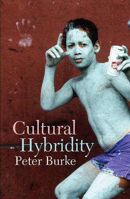 Cultural Hybridity (Hardback)