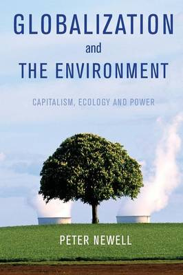Globalization and the Environment: Capitalism, Ecology and Power (Paperback)