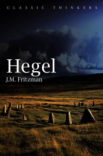 Hegel - Classic Thinkers (Paperback)