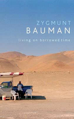 Living on Borrowed Time: Conversations with Citlali Rovirosa-Madrazo (Hardback)