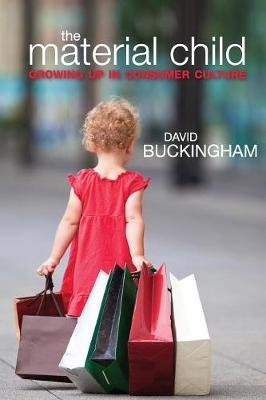 The Material Child: Growing up in Consumer Culture (Paperback)