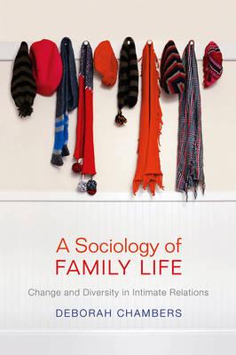 A Sociology of Family Life (Hardback)