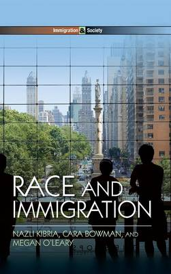 Race and Immigration - Immigration and Society (Hardback)