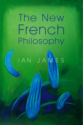 The New French Philosophy (Hardback)