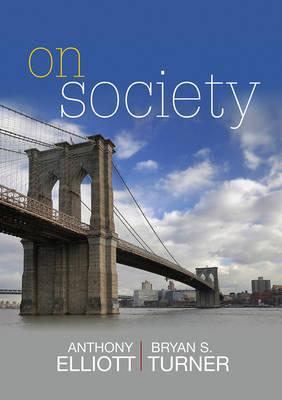 On Society (Paperback)