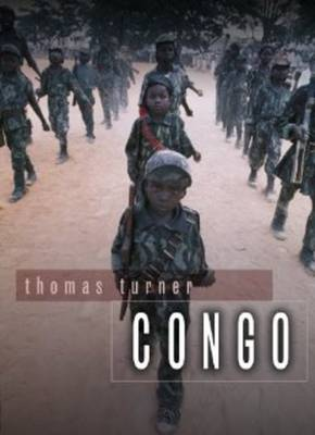 Congo - Hot Spots in Global Politics (Paperback)