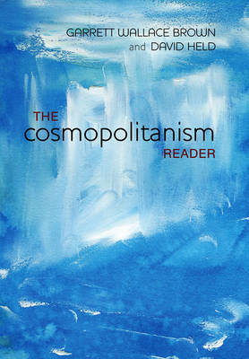 The Cosmopolitanism Reader (Hardback)