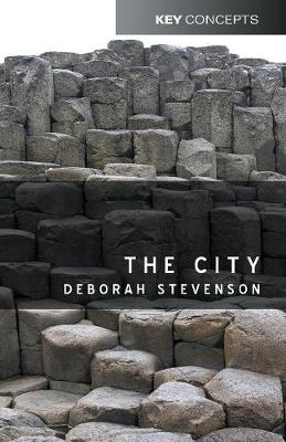 The City - Key Concepts (Paperback)