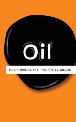 Oil - PRS - Polity Resources series (Hardback)