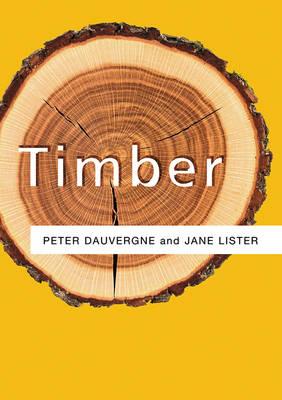 Timber - Resources (Hardback)