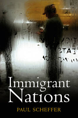 Immigrant Nations (Hardback)