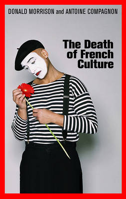 The Death of French Culture (Hardback)