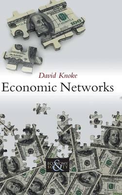 Economic Networks - Economy and Society (Hardback)