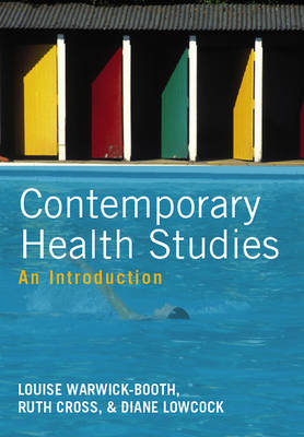 Contemporary Health Studies: An Introduction (Paperback)