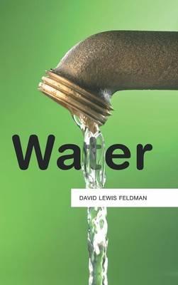 Water - Resources (Hardback)