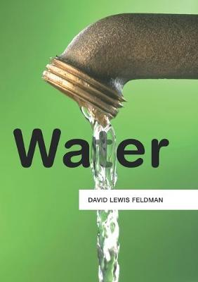 Water - Resources (Paperback)