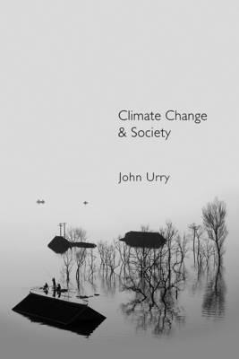 Climate Change and Society (Hardback)
