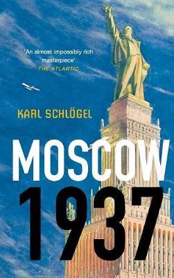 Moscow, 1937 (Hardback)