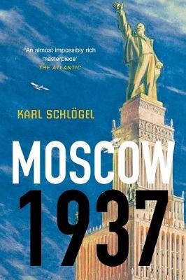 Moscow, 1937 (Paperback)