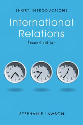International Relations - Short Introductions (Hardback)