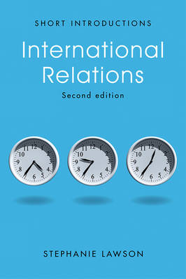 International Relations - Short Introductions (Paperback)