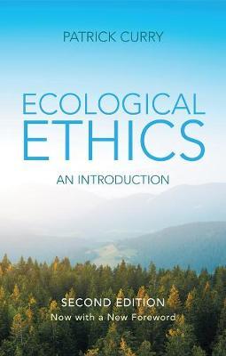 Ecological Ethics (Hardback)
