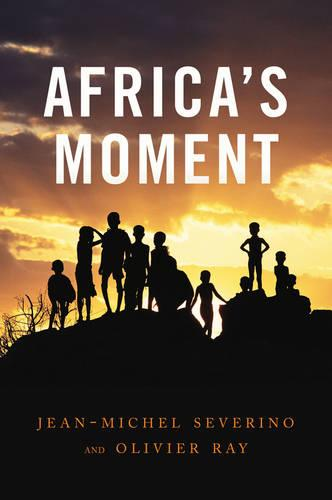 Africa's Moment (Paperback)