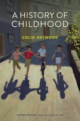 A History of Childhood (Paperback)