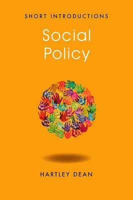 Social Policy - Short Introductions (Hardback)