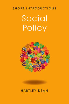Social Policy - Short Introductions (Paperback)