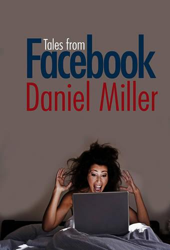 Tales from Facebook (Paperback)