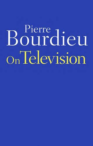 On Television (Hardback)