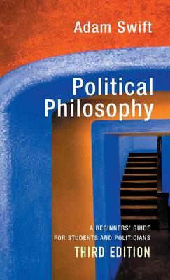 Political Philosophy 3E (Hardback)