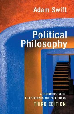 Political Philosophy (Paperback)